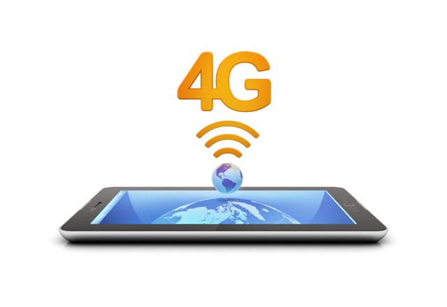آشنایی با 4G