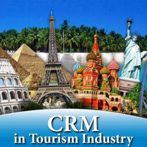 کاربرد نرم افزار مدیریت ارتباط با مشتری (CRM) در صنعت توریسم