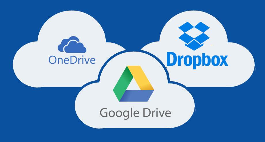 آپلود اتوماتیک فایل در درایوهای ابری در افزایش مصرف حجم اینترنت تاثیر دارند