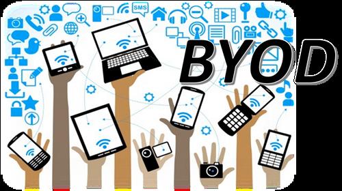 مزایا و معایب BYOD