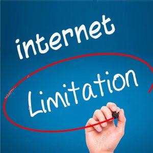 6 نرم افزار محدود کننده مصرف اینترنت را بشناسیم